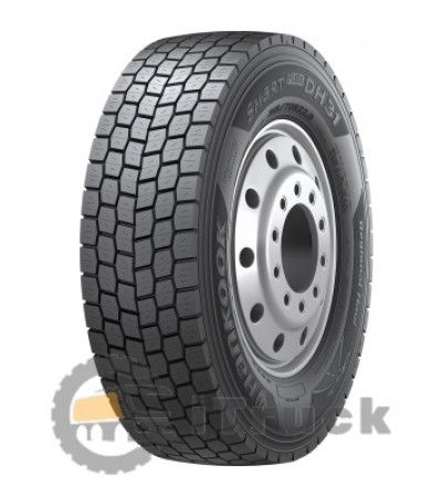 hankook Шина ведущая HANKOOK Smart Flex DH31 315/70 R22,5 154/150L
