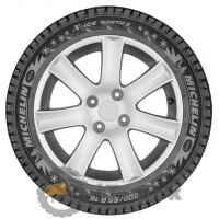 Шина зимняя MICHELIN X-Ice North 3 265/40 R19 102H шип