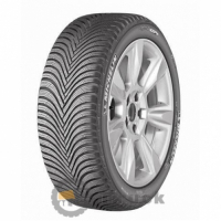 Шина зимняя MICHELIN Alpin 6 205/55 R17 95V XL