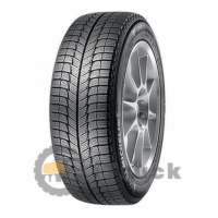 Шина зимняя MICHELIN X-Ice 3 225/55 R16 95 XL