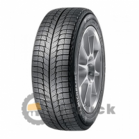Шина зимняя MICHELIN X-Ice 3 215/50 R17 95H