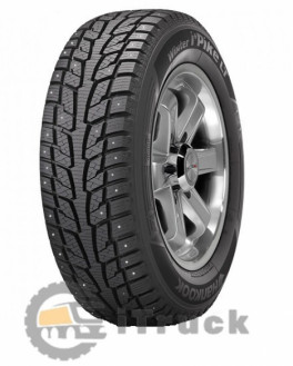 Шина зимняя HANKOOK Winter I*Pike RW09 215/70 R15C 109/107R шип