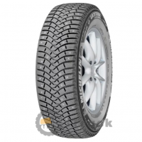 Шина зимняя MICHELIN Latitude X-Ice North 2 225/65 R17 102T шип