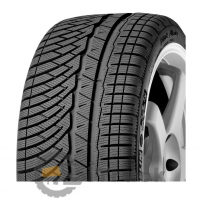 Шина зимняя MICHELIN Pilot Alpin 4 285/30 R21 100W