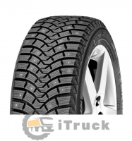 Шина зимняя MICHELIN Latitude X-Ice North 2  275/45 R21 110T шип