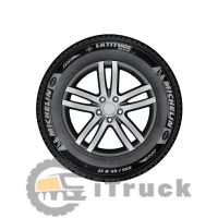 Шина зимняя MICHELIN Latitude X-Ice 2 235/65 R17 108T