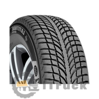 Шина зимняя MICHELIN Latitude Alpin 2 255/55 R20 110V